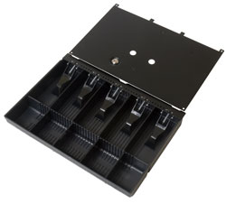 #5P Money tray with optional locking lid